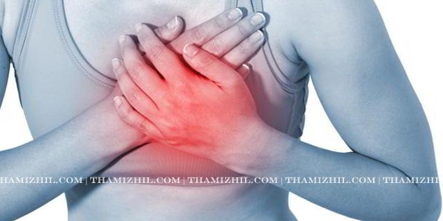 இதய நோய், Heart, Heart diseases, illness, health